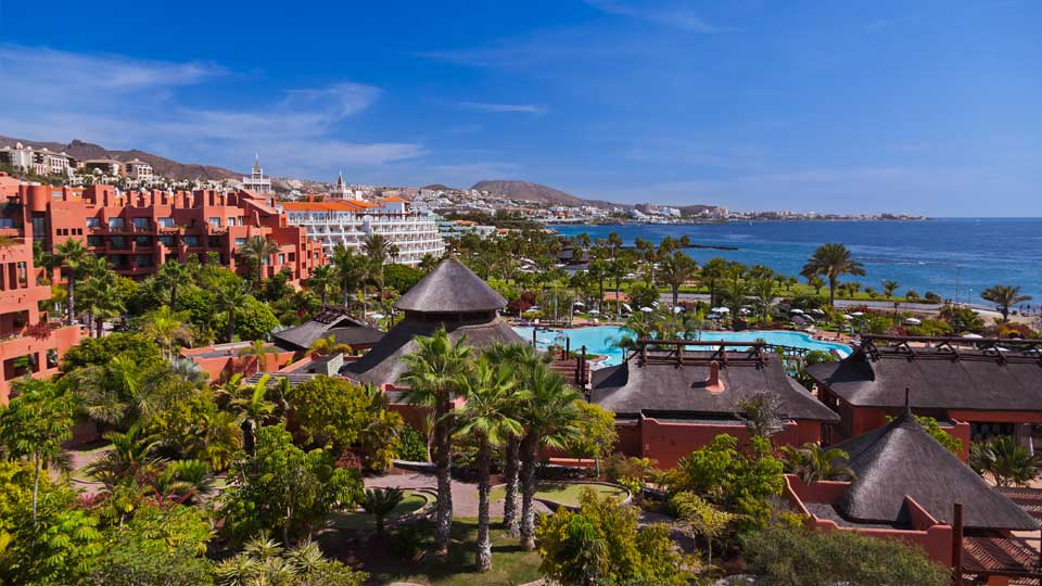 Adult-Friendly Hotels in Tenerife