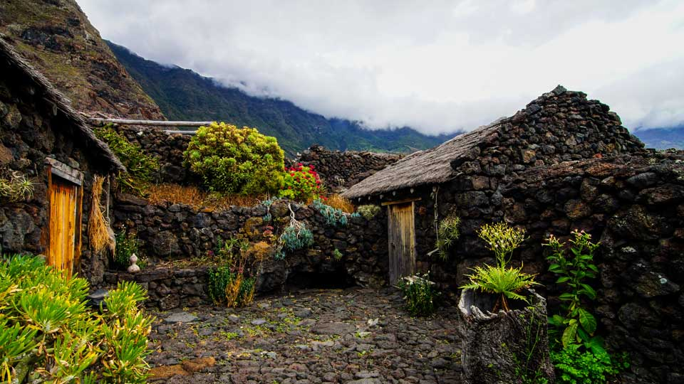 Old Stone House El Hierro