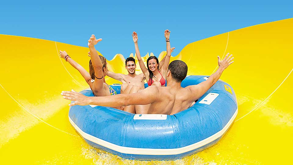 Aqualand Maspalomas Friends
