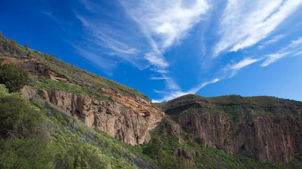 Bandama Natural Monument, Gran Canaria